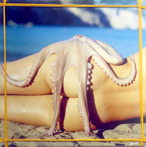 Octopussy String