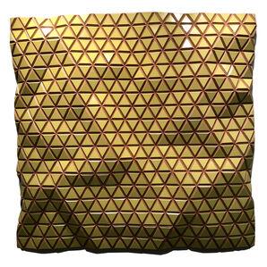 Flexible Rigids - Honeycomb Conjecture