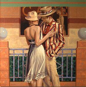 Cafe Romance