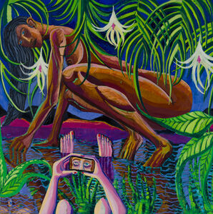 Eve In Eden