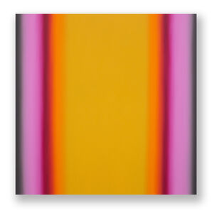 """Inevitability of Truth 19-S6060 (Red Light/Yellow Orange)"""