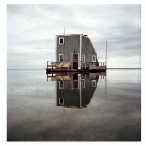 Buddy's Houseboat