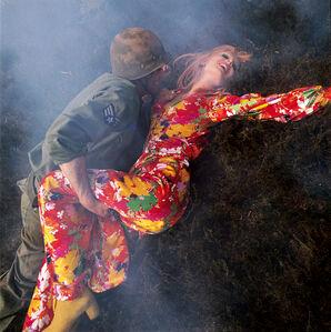 Ossie Clark / Vietnam
