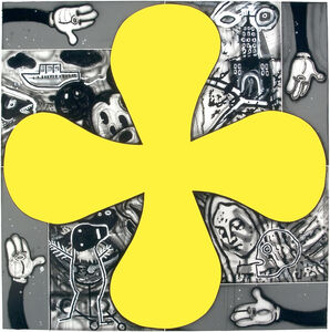 Yellow Prop