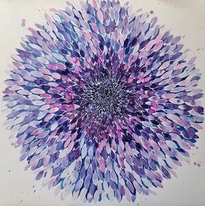 Big Purple Flower 3.16