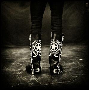 Lemmy's Boots