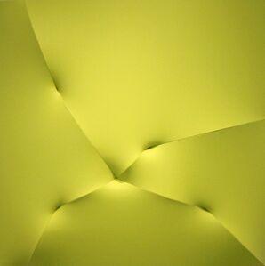 Broken Yellow