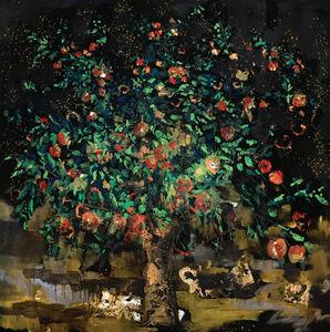 Albero Della Conoscenza Del Bene E Del Male (Tree Of Knowledge Of Good And Evil)
