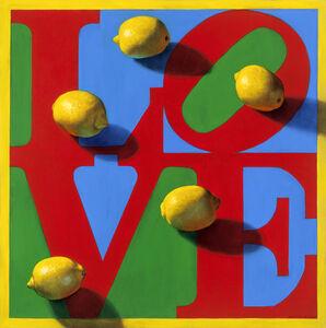 Indiana's Lemon Love