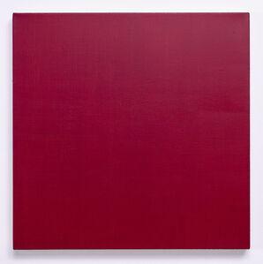 Glaze Painting: Rose Madder Deep