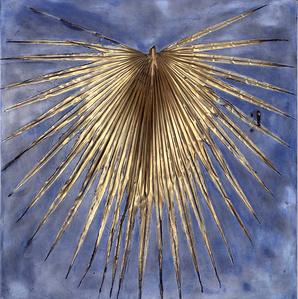 Byzantine Palm