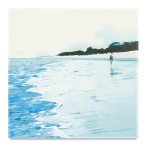 Untitled (Beach)