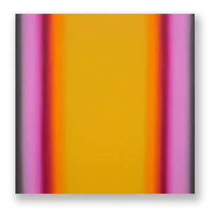 """Inevitability of Truth 19-S6060 (Red Light/Yellow Orange)"""