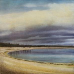 Circular Beach