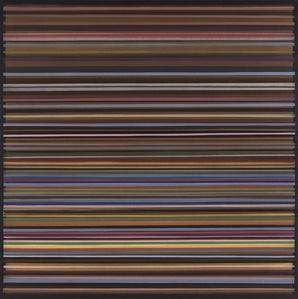 Untitled. Serie America Horizontes