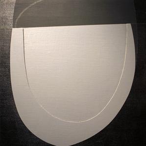 Untitled (Vessel #3)