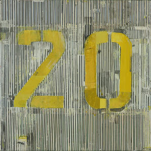 #20: Urban Homegirl
