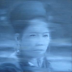 Tribal Indochine Woman 3