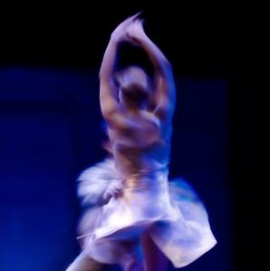 Dança III - Série Dança