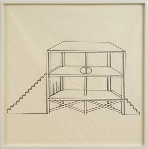 Elevations: Platforms, Stages, & Catwalks II