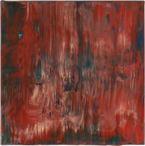 Red Soul I