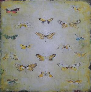 Butterfly Sangha