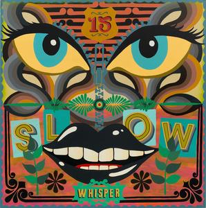 Totem II (Whisper)