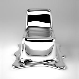 Melting Chair