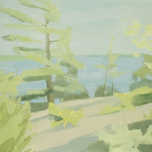Lakes and Pines