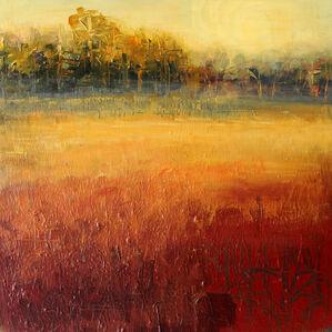 The Field Sunrise, Sept. 6, 2013