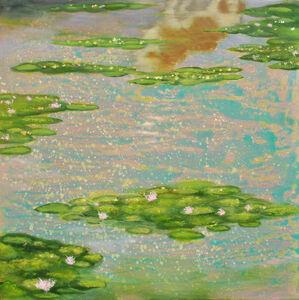 Monet's Dog