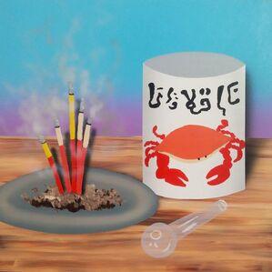Crab Juice & Smokes
