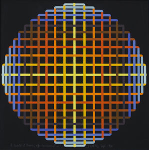 Diffraction Polychrome