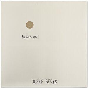 Josef Beuys (Bien fait, Mal fait, Pas fait)