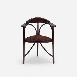 Three-legged chair, model no. 81