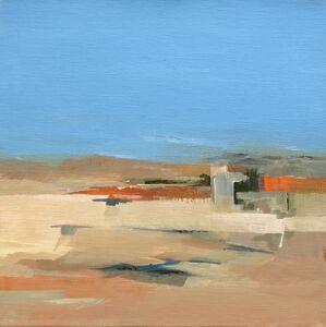 Desert Note #7