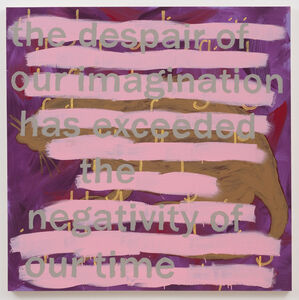 The Despair Of