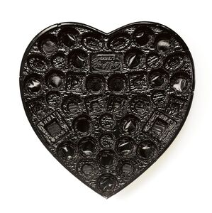 Candy Tray Series: Black Heart