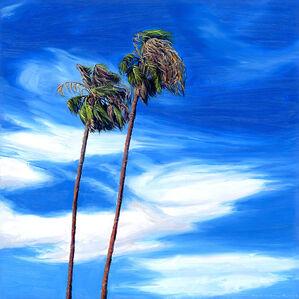 Palm Springs Sky II