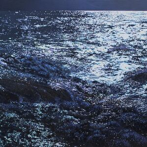 Evening North Atlantic