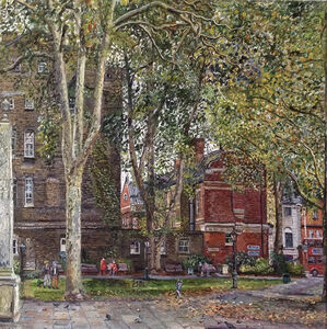 Dovehouse Green, Chelsea