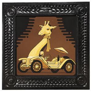 1913 Mercer Giraffe