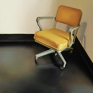 Elizabeth's Chair #5
