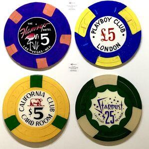 Casino Chip Series - Multiple