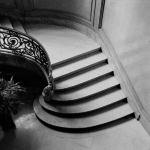Buenos Aires staircase