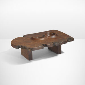 Important Redwood table