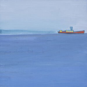 Freighter- Cape