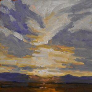 Western Skies Series 3