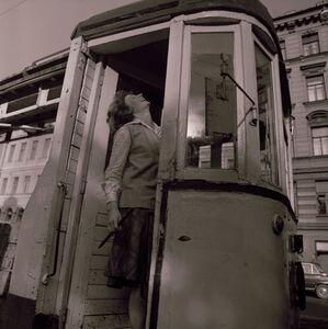 Leningrad, Tram conductor