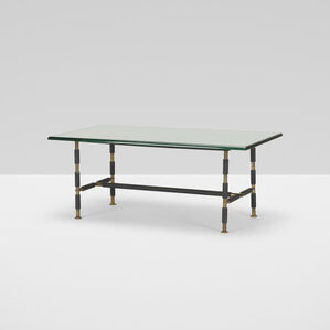 coffee table, model 2661